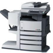 cho thue may photocopy toshiba e282