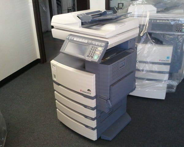 cho thue may photocopy toshiba e453