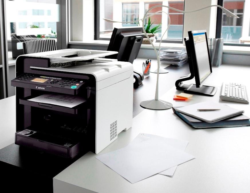 Máy photocopy -Thiết bị giúp tăng hiệu suất làm việc