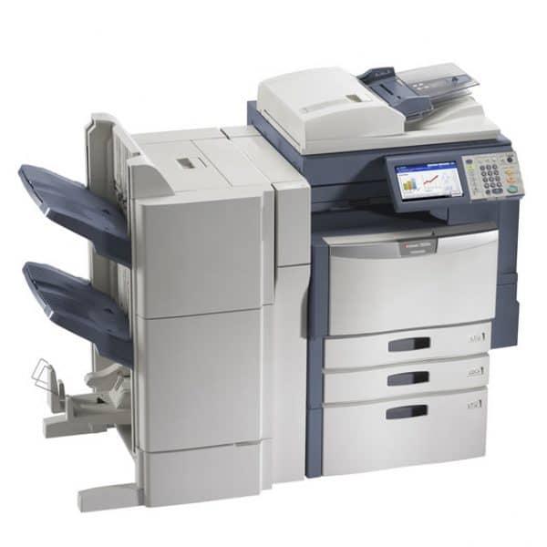 cho thue may photocopy toshiba e237